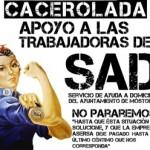 Nueva convocatoria de apoyo a las trabajadoras del SAD