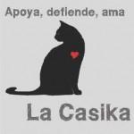 Apoya, defiende, ama La Casika
