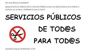 servicios publicos para todos