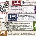 Fiestas Alternativas 2013