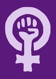 Logo Feminista