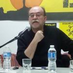 Carlos Taibo presenta el asalto a los infiernos en Móstoles